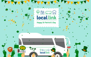 Local Link Paddy's Day 2019