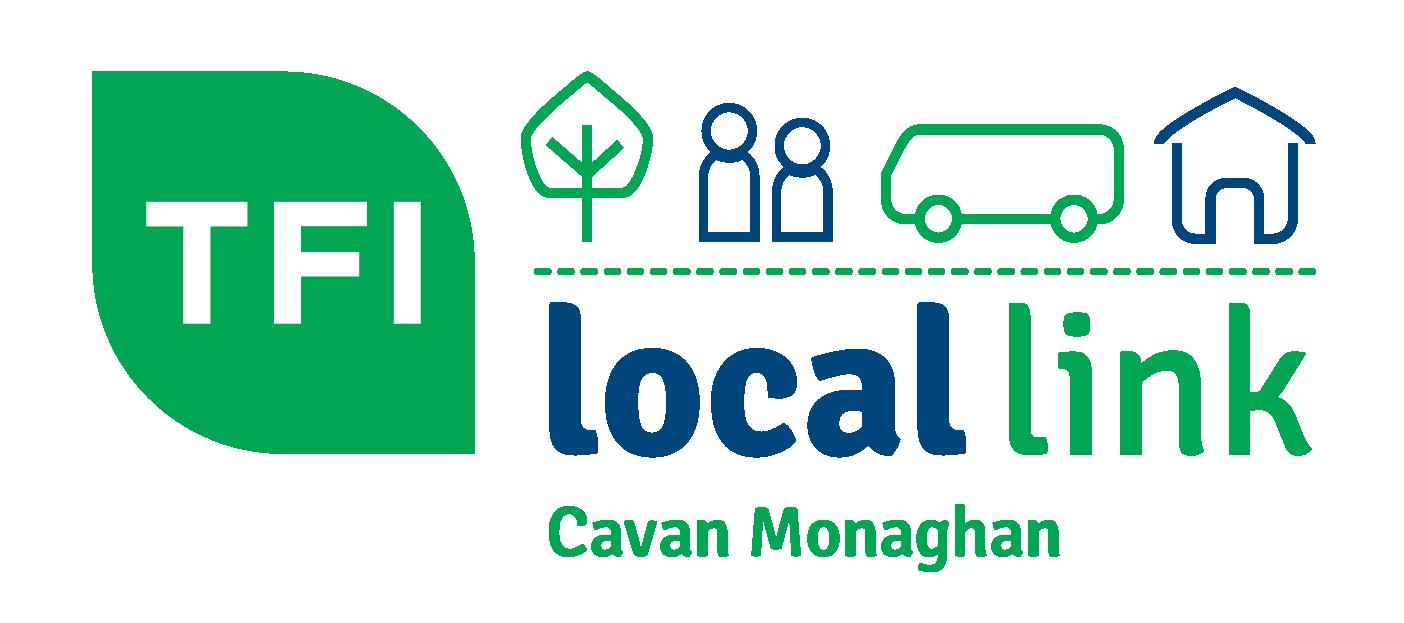 Local Link Cavan Monaghan Logo