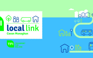 Local Link Banner