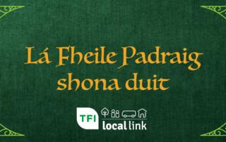 St. Patricks Day 2021